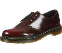 1461 Vegan Schuhe rot