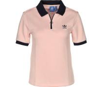 Osaka Polo Damen pink