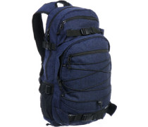 New Louis Rucksack flannel navy