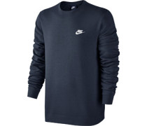 Sportswear Crew Sweater Herren blau EU
