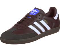 Samba Og Schuhe braun