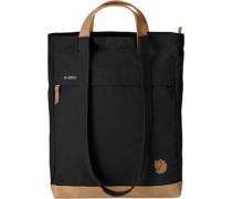 Totepack No.2 Tasche schwarz