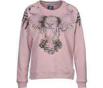 Caja W Sweater pink pink