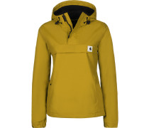 Nimbus Damen Windbreaker gelb