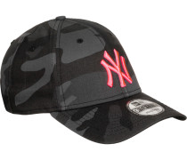 Essential 9Forty New York Yankees Herren Cap grau