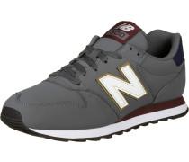 Gm500 Herren Schuhe grau