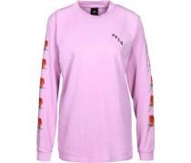 Slauson Rose W Longsleeve pink