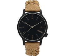 Winston Woven Uhr cobblestone