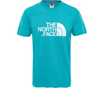 Easy T-Shirt türkis