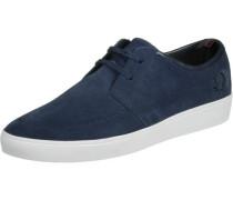Shield Suede Casual Schuhe blau blau