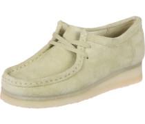 Wallabee W Schuhe beige