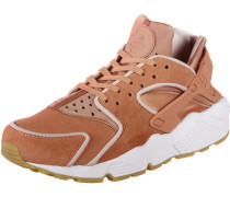 Air Huarache Run Premium Damen Schuhe braun