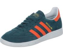 Spezial Schuhe türkis orange