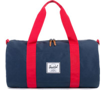 Sutton Mid-Volume Tasche navy/red
