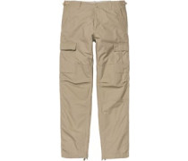 Aviation Cargo Columbia Hose Herren beige