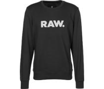Hodin r sw Sweater schwarz