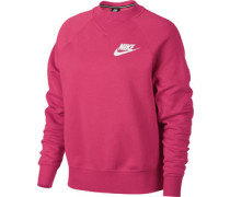 Rally W Sweater pink