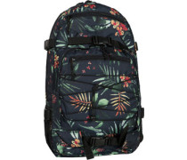 New Louis Daypacks Rucksack tropical tropical