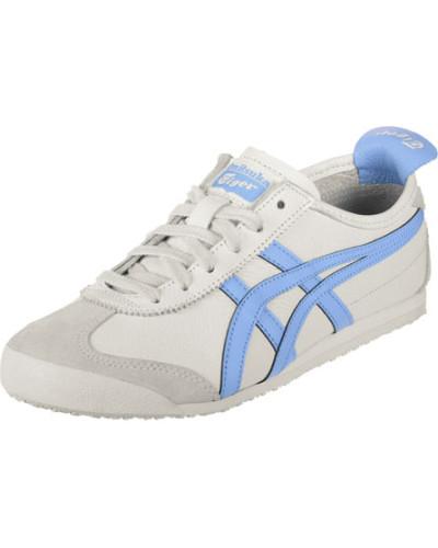 Mexico 66 Schuhe Damen beige blau