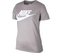 Essential W T-Shirts T-Shirt grau grau