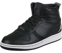 Heritage Bg Schuhe schwarz