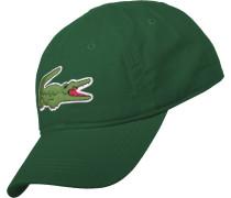 Big Croco Cap grün