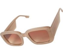 Avery Sonnenbrille braun