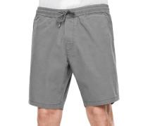 Easy Herren Shorts grau