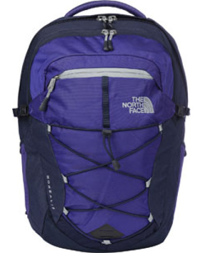 The North Face Damen Borealis W Daypack lila Klassisch Günstiger Preis Freies Verschiffen Manchester Verkauf Perfekt Billig Verkauf Erschwinglich XZMgg