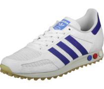 La Trainer Og Schuhe weiß