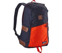 Ironwood 20 L Daypack navy blue/paintbrush red