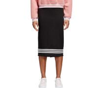Skirt W Rock schwarz