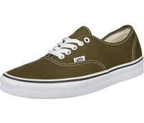 Authentic Schuhe oliv
