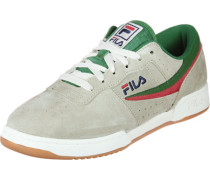 Original Fitness S low Schuhe grau