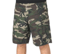 Wheelen Springs Shorts camouflage