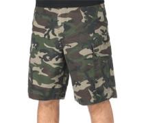 Wheelen Springs Shorts Herren camouflage EU