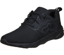 Furylite Ii Is Schuhe schwarz
