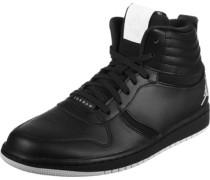 Heritage Schuhe schwarz