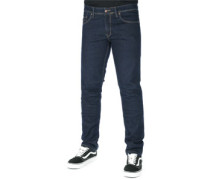 Spider Tapered Jeans raw blue