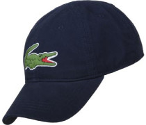 Big Croco Cap blau