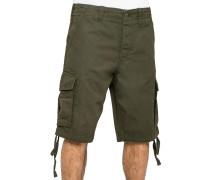 New Cargo Herren Shorts grün