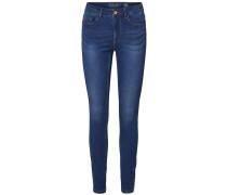NMExtreme Lucy NW Soft Damen Jeans blau
