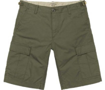 Aviation Columbia Bermudas oliv