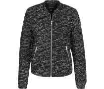 Ray Damen Jacke schwarz