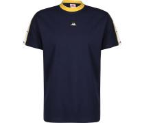 Authentic Jpn Barta Herren T-Shirt blau
