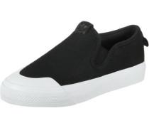 Nizza Slipon W Schuhe Damen schwarz EU