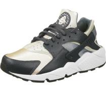 Air Huarache W Schuhe grau schwarz beige