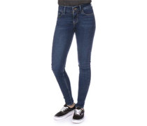 710 Innovation Super Skinny W Jeans essential blue