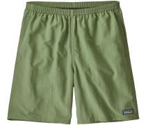Baggies Longs Herren Shorts grün