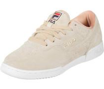 Original Fitness S W Schuhe beige